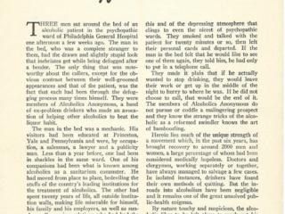 1941 Saturday Evening Post Reprint