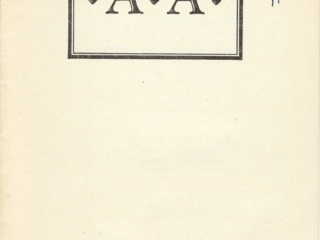 A.A. Pamphlet by Works Publishing