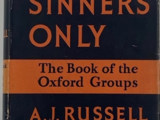 For Sinners Only by A.J. Russell
