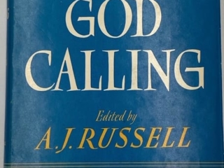 God Calling by A.J. Russell