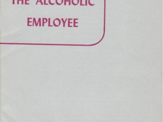The Alcoholic Employee