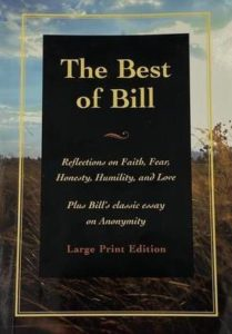 The Best of Bill Book