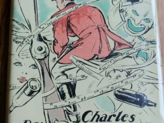 The Big Bender by Charles Clapp Jr.